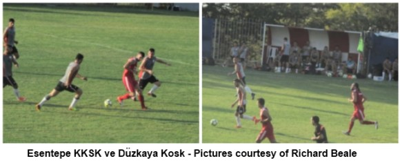Esentepe KKSK ve Duzkaya Kosk 2