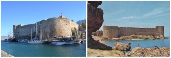 kyrenia-castle