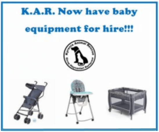 kar-baby-items