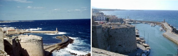 harbour-from-castle-1962-and-2010