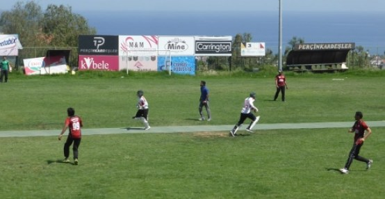 North Cyprus Cricket : A new twist in the Creditwest, Spring