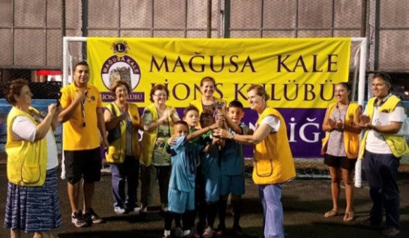 Magusa Kale Lions