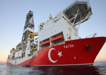 Fatih vessel