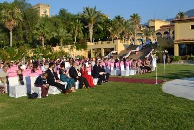 Attila and Anna wedding
