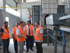 Üstel Vısıted Gürdağ Integrated Waste Recyclıng And Recyclıng Plant (5)