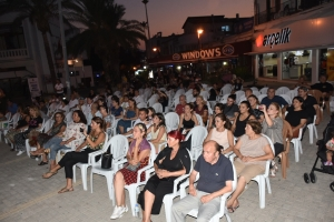 Girne Municipality Chamber Orchestra performed its first concert (7)