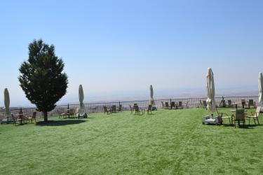 Terrace Picnic area