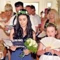 Maggie Jenkins and Junior McCash wedding (4)