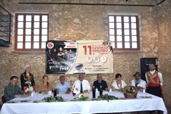 Pekmez Festivali - meeting 2