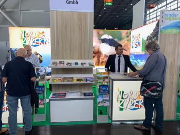Dusseldorf Fair 1