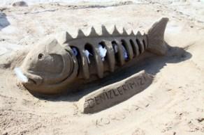 Lions Clubs International Sand Castle Competition (1)