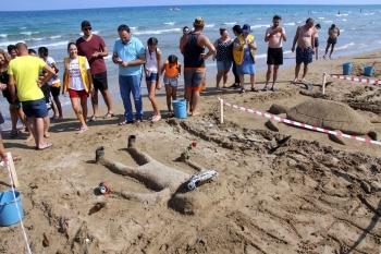 Lions Clubs International Sand Castle Competition (2)