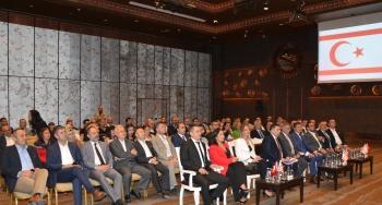 North Cyprus Tourism Cooperation Meetıng held in Ankara (4)