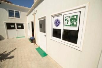Taşkent Wildlife Rescue and Rehabilitation Centre, (1)