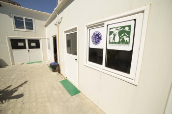 Taşkent Wildlife Rescue and Rehabilitation Centre, (1)