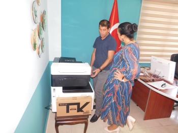 Jessic Friends of Karsiyaka School Children donation (2)