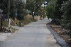 Alsancak Municipality rtoad works (1)