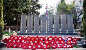 British Cyprus Memorial
