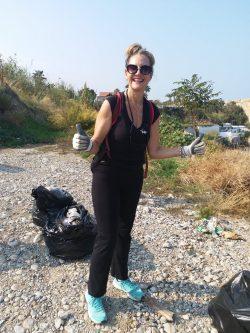 Evkaf Volunteers for Good cleaning (2)