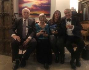 Chris Elliott, Margaret Sheard, Aynur Kayabas Binatli , Nigel Holman