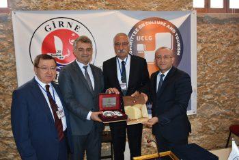 Girne'de kültür ve turizm konuşuldu (3)