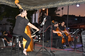 Girne Municipality Autumn and Winter Culture and Art events (2)