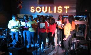 Gospel Choir 300