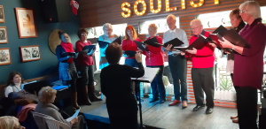 Kyrenia Chamber Choir 300