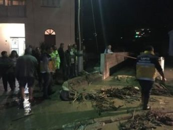 Lapte Municipality working on flooding relief (1)