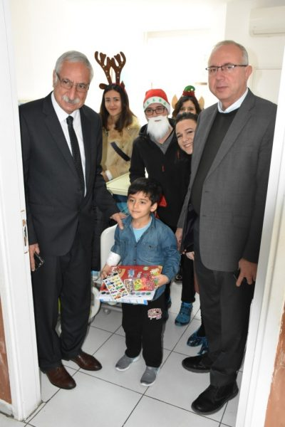New Year Surprise for children in hospital (6)