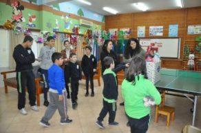 Çatalköy Municipality toy collection project (3)