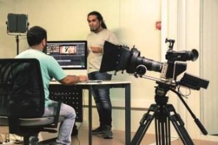 thumbnail_Film Tasarımı ve Yönetmenliği