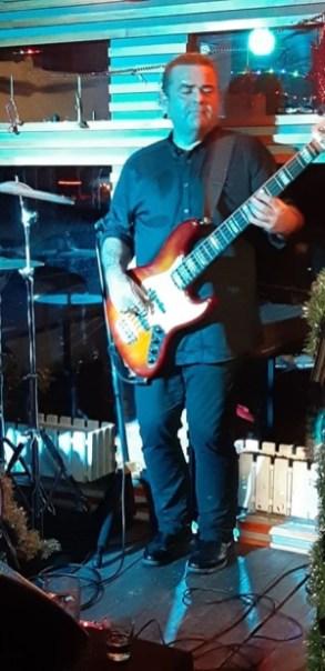 Dean Bridges