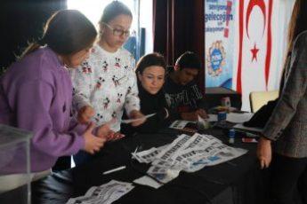 Election for Chıldren's Assembly of Girne Munıcıpalıty (3)