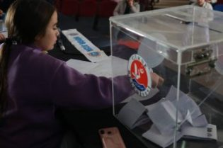Election for Chıldren's Assembly of Girne Munıcıpalıty (7)