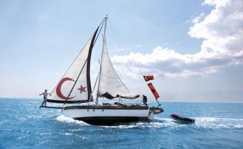 KGM - Özkan Gülkaynak onboard Kayitsiz III