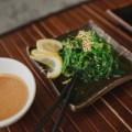 Kate's Japanese starter
