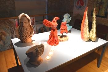 Sevim Erdal exhibition (3)