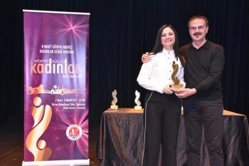 Girne City's Strong Women Award Ceremony (5)