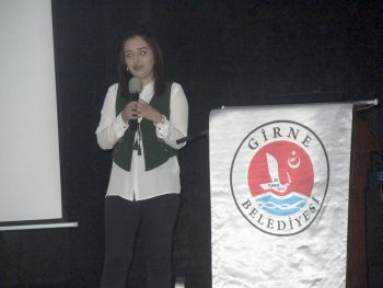 Girne Municipality Counseling and Support Center, Seminar 2 (1)