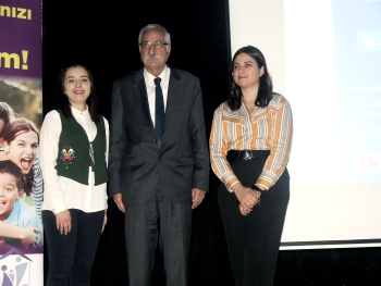 Girne Municipality Counseling and Support Center, Seminar 2 (3)