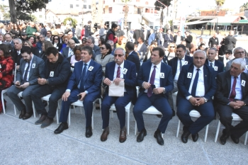 New Girne Service Building opened (14)