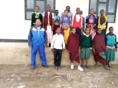 Secondary School 300 5