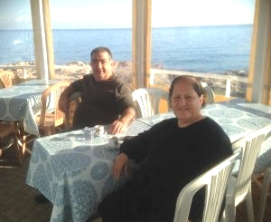 Zihni's Coastal Walkway Cafe (1)