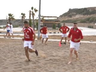 Esenetepe training by the the seaside (4)