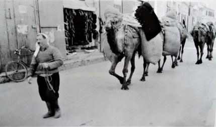 Deveci Hūseyin. Photo courtesy of Richard Chamberlain