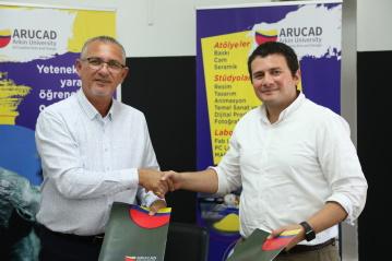 Arucad sponsor Anka Sports Association (1)