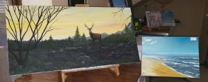 James Butler art 3
