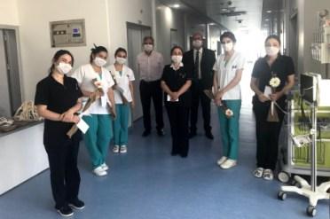 Nursing staff 2