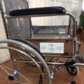 ATA donation of a wheelchair